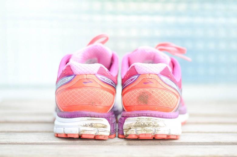 Running : Pourquoi je cours sur la pointe des pieds