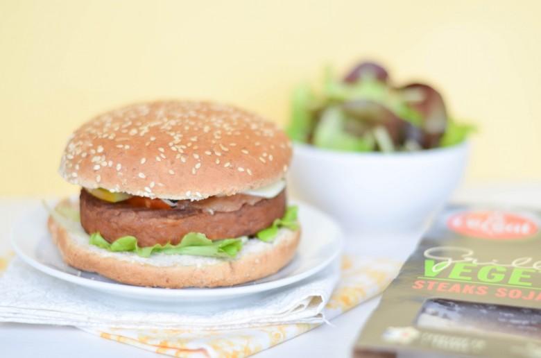 Ma Semaine Vegan – septembre : idées de repas et liste de courses