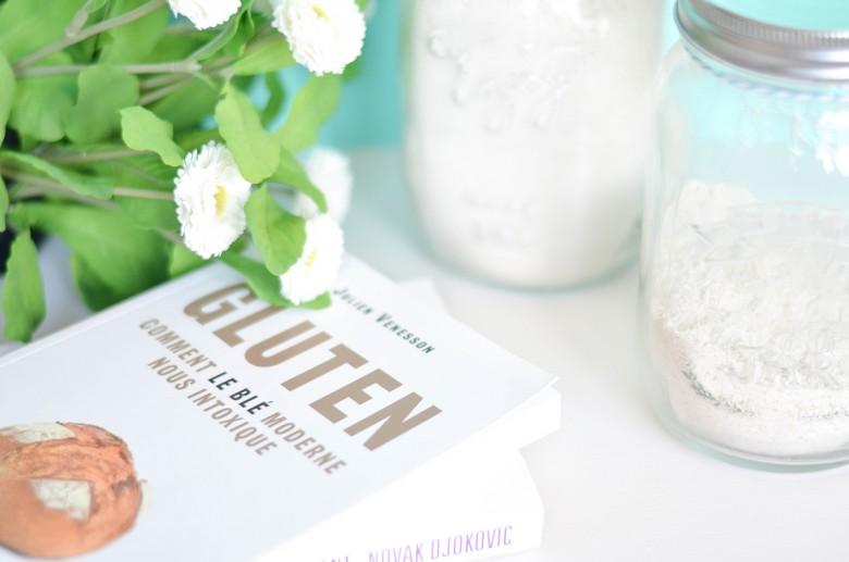 Acné et gluten : pourquoi arrêter ? Le témoignage de Caroline