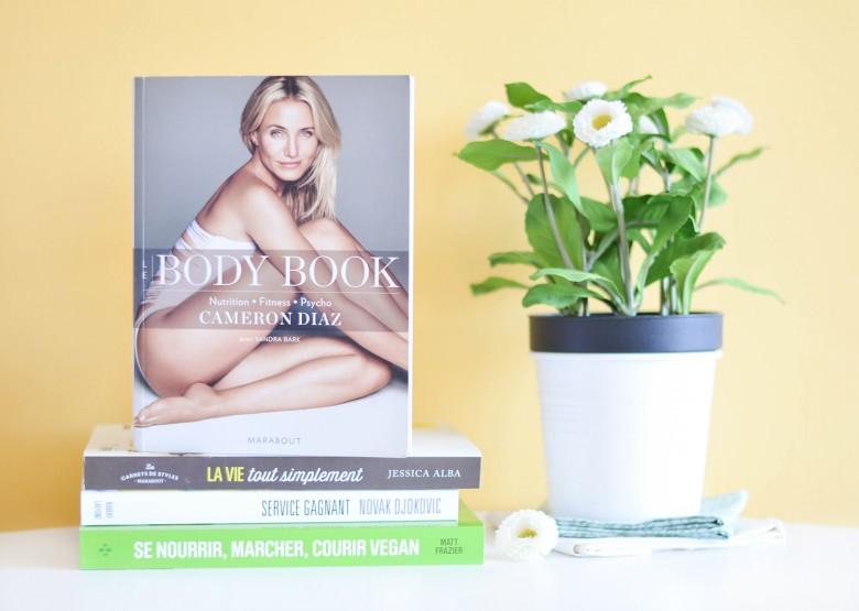 Ces livres qui m'ont aidée à adopter un mode de vie healthy