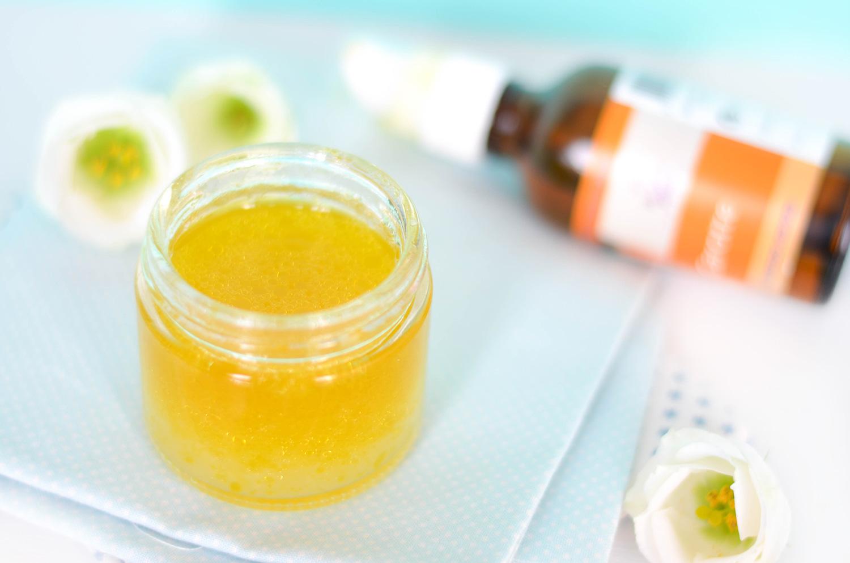 Diy ma recette de soin apr s soleil maison for Apres shampoing maison