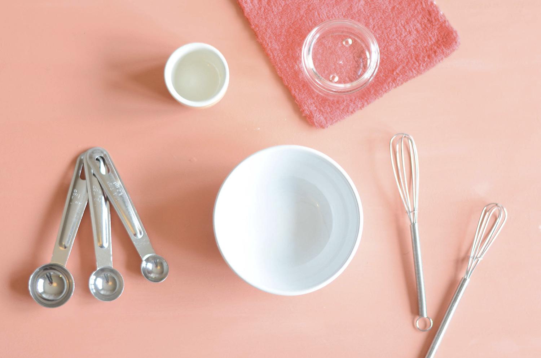 Les Bases De La Cosmetique Maison Diy Creme Pour Les Mains Vegan